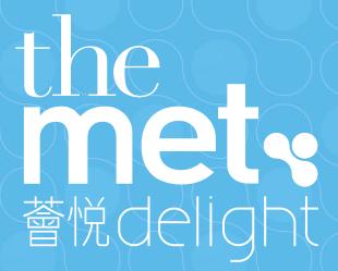 The Met. Delight