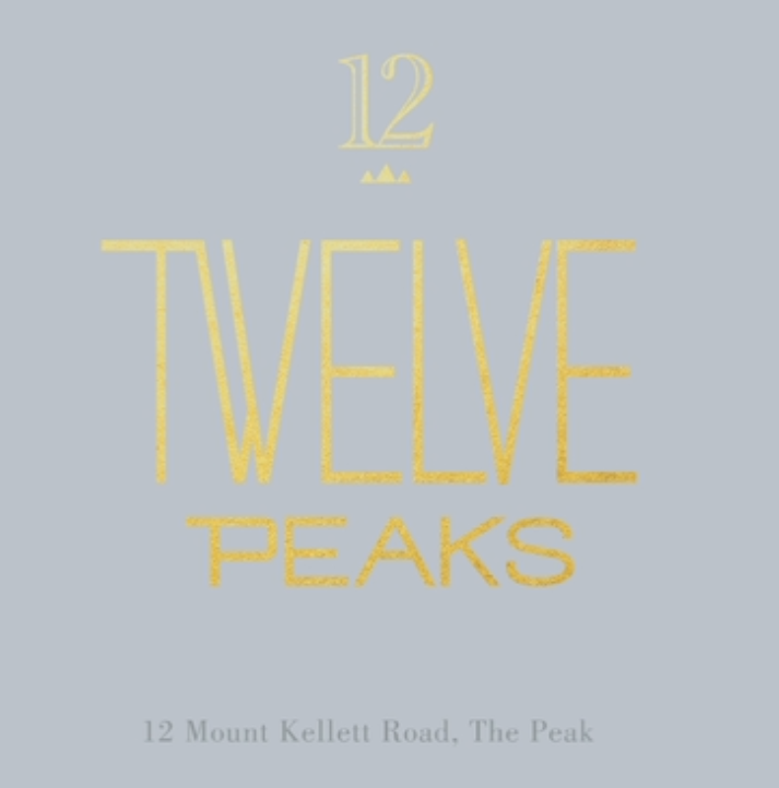 Twelve Peaks