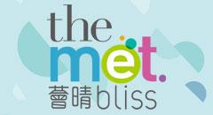 THE MET. BLISS