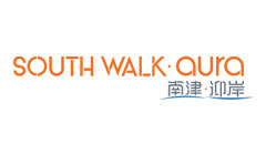 South Walk • Aura