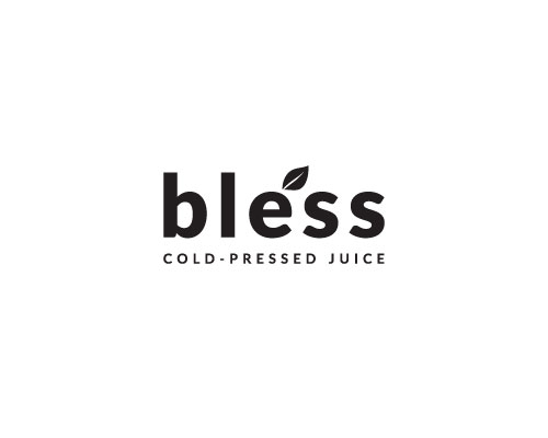 Bless Cold Pressed Juice