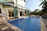 西貢泳池花園村屋