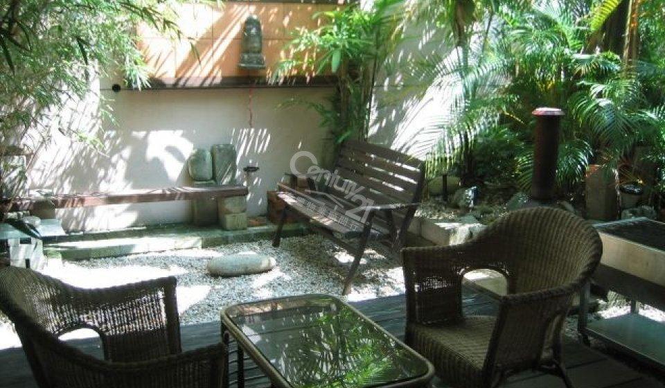 西貢 柏寧頓花園