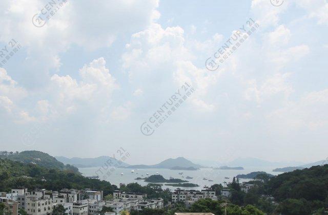 西貢 黃竹灣
