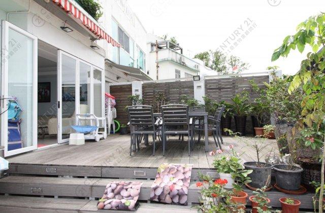 西貢 碧沙花園