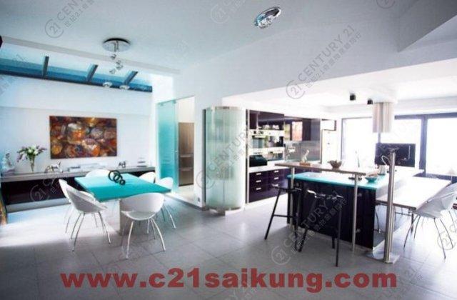 Sai Kung ROYAL CASTLE