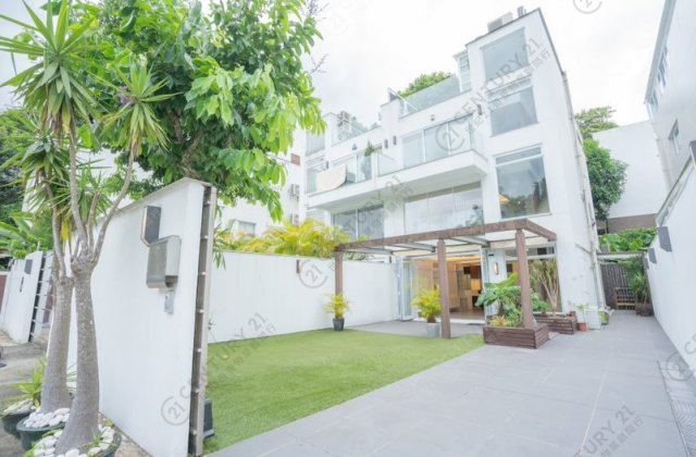 Sai Kung SAI KUNG VILLAGE HOUSE