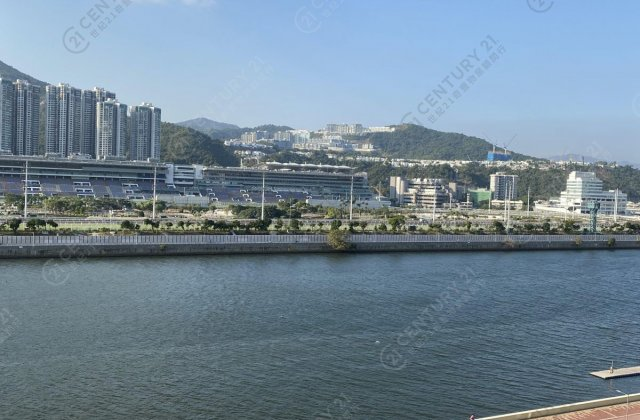 Shatin PICTORIAL GDN