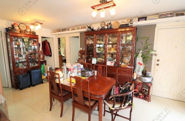 西貢 西沙路村屋