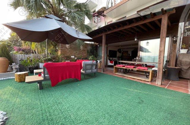 西貢 管理式村屋