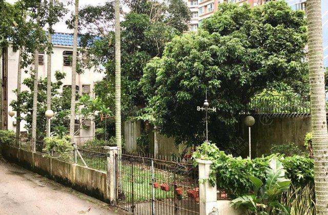 Sai Kung whloe block with garden