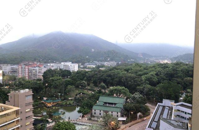 粉嶺 祥華村