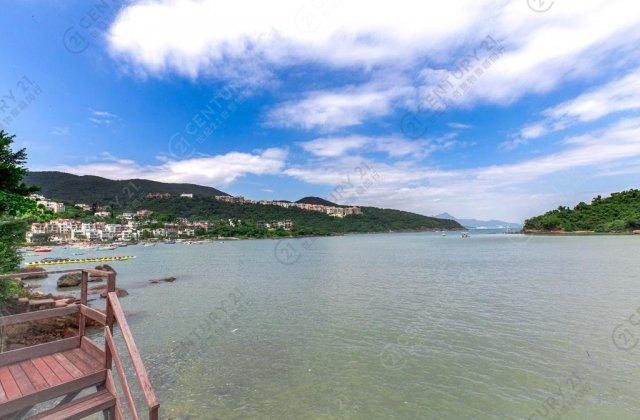 Clearwater Bay Tai Hang Hau