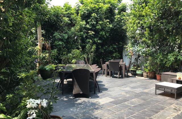 西貢 南苑別墅