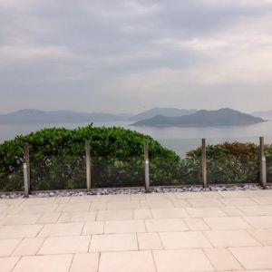 清水灣海景別墅