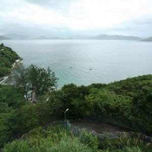 SILVERSTRAND VILLA WITH LOVELY BAY VIEW