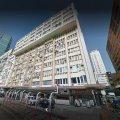 Cheung Sha Wan Hung Cheong Factory Building