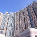 沙田 御龍山 高層山景 - V0070482 - 樂景街28號