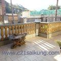 西貢複式村屋(連租約) - H804740 -