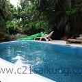 單邊花園村屋 - H805079 -