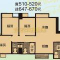 粉嶺中心 - F052733 - 新運路33號