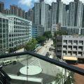 薈晴 1房  有露台  向內街景  環境恬靜 - T0075048 - 恒光街15號