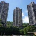 沙田 恒峰花園   (已售) - N0083801 - 碧田街18號