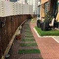 沙田 御龍山 罕有特大平台 3房套 (已售) - Z818448R - 樂景街28號