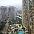 銀湖天峰 3房單套 高層開揚 港鐵上蓋 投資佳選 - M825409 - 西沙路599號