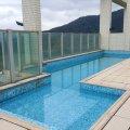 銀湖天峰 6房3套頂層複式附天台泳池連車位 市場極罕有  (已租) - V0078132 - 西沙路599號