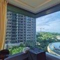 與海為伴.新樓.3房1 套+工人房   (已售) - V0080349 - 彩沙街1號