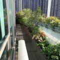 銀湖天峰特色平台四房雙套 只此一間 - V0083679 - 西沙路599號