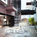 HEBE HEAVEN RESIDENTIAL AREA FOR RENT (Rented)