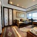 傳統豪宅地段, 高私隱度, 靜中帶旺; [超高標準, 高質東方品味裝修]高層2/3房(1套)連車位大宅 ! (已租售) - Z0097345 - 穗禾路16號
