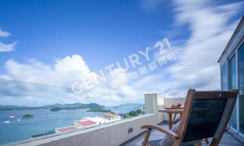 西貢樂居 迷人海景