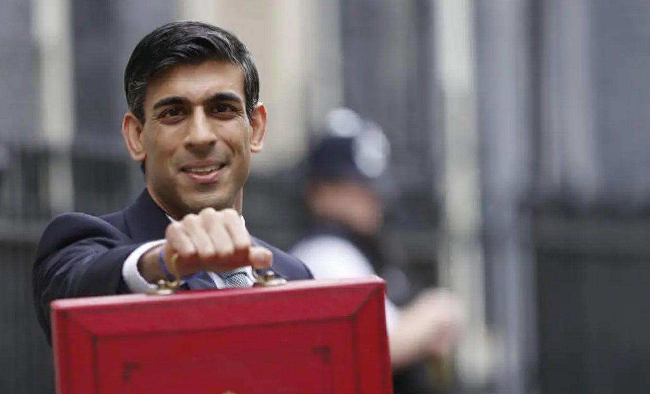 英國正式宣布對海外買家增加額外印花稅2%