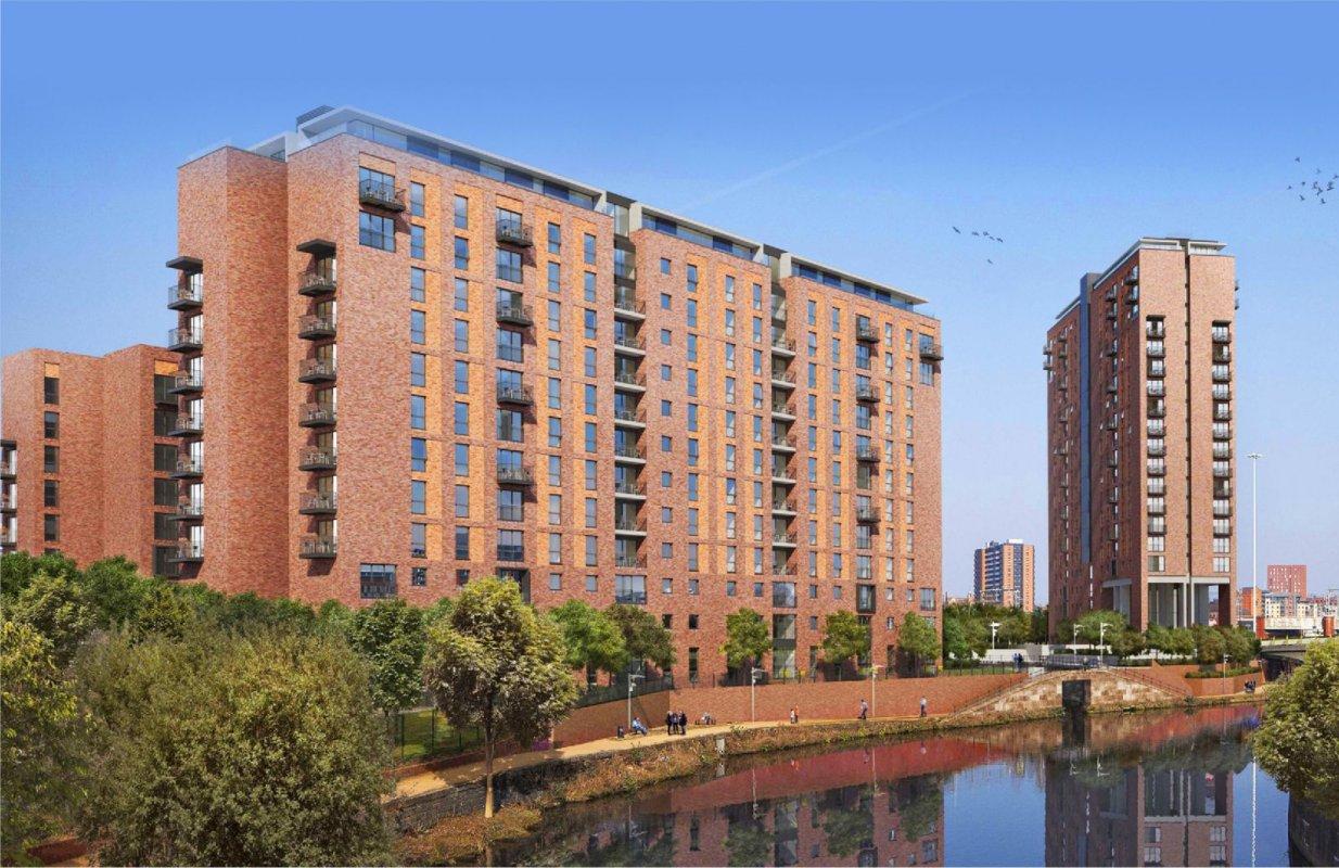英國最具潛力房產城市 曼徹斯特龐大基建觸發商機無限