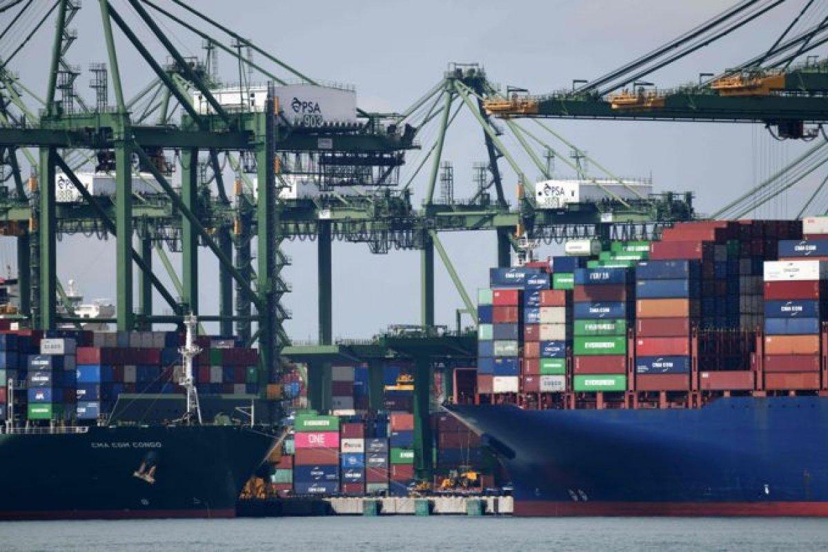 《跨太平洋伙伴全面進步協定》