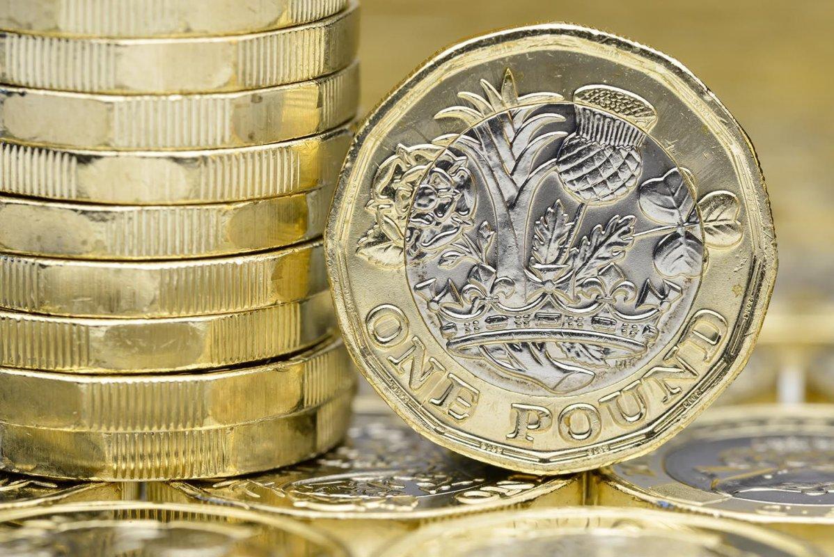 英磅升勢凌厲 至今達至$10.92港幣水平
