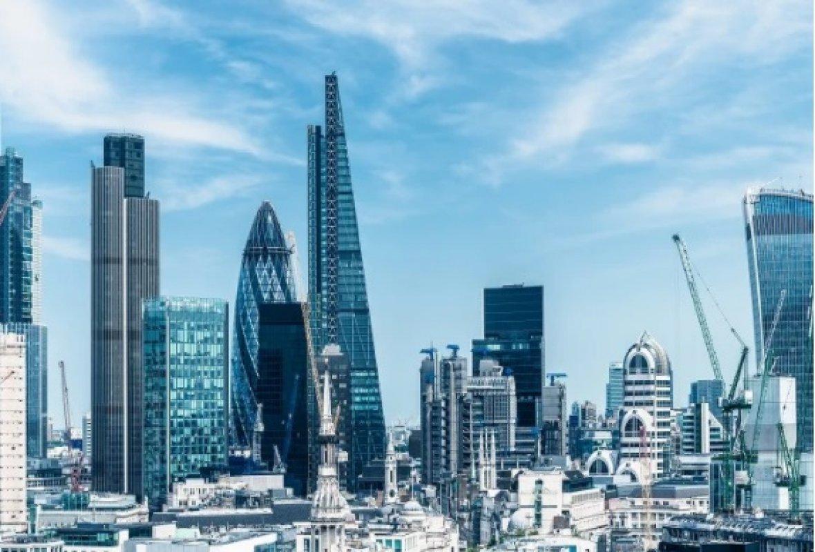 全新的《全球城市指數報告》