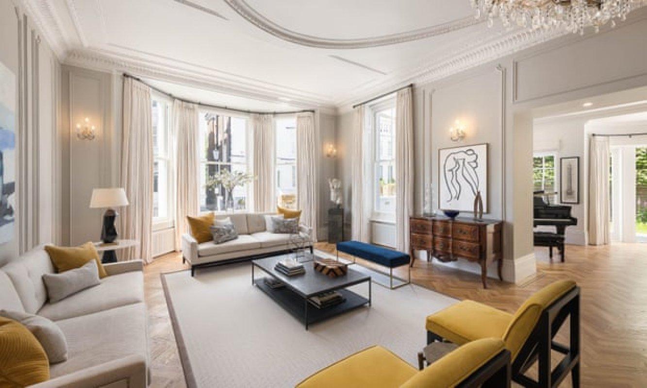 """倫敦獲得世界第一!於2020年領先世界的 """"超級豪宅房地產市場"""