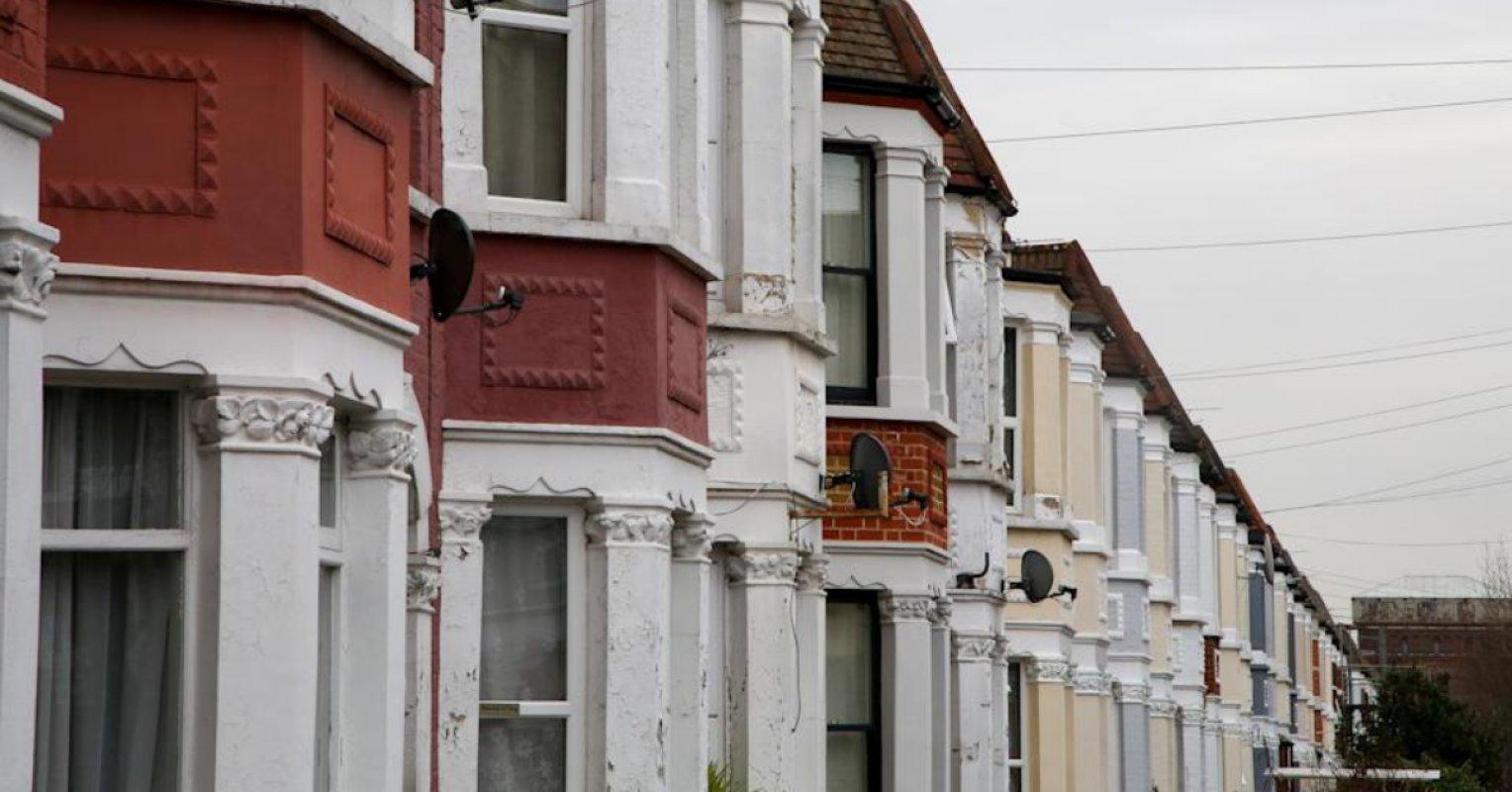 英國市中心公寓需求錄得39%增長