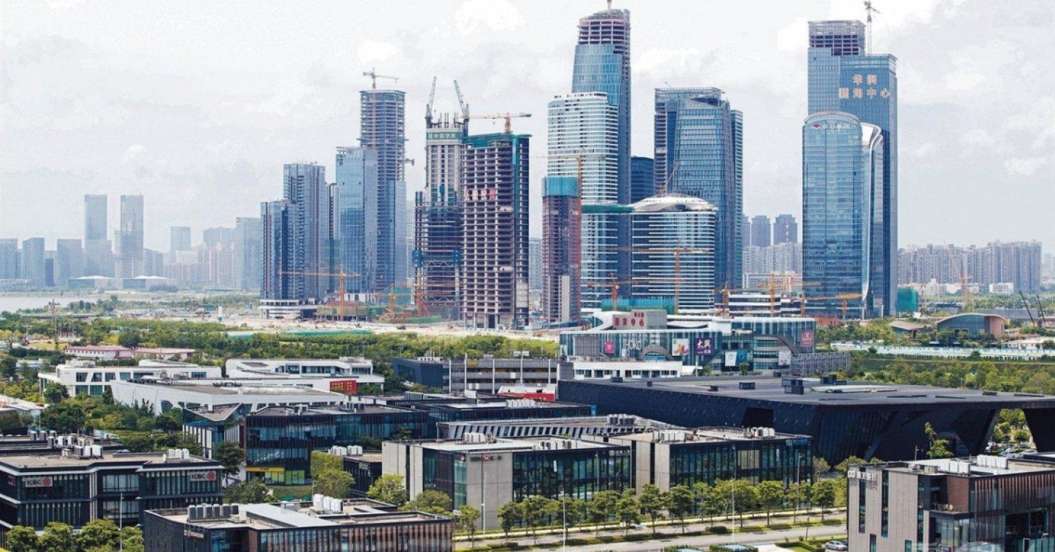 官媒:大灣區經濟總量達11.5萬億元 高於美國三藩市灣區