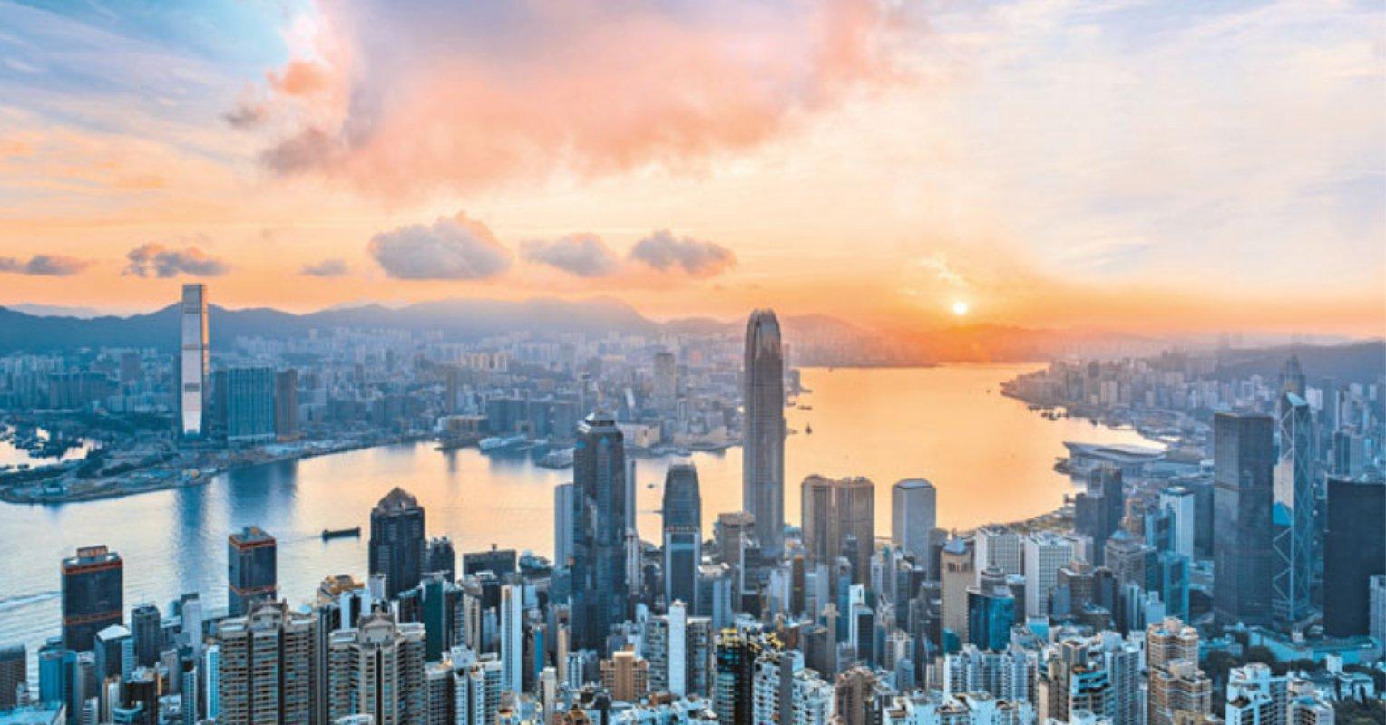 大灣區與三藩市灣區的合作機遇 美國企業如何藉香港開拓大灣區市場?