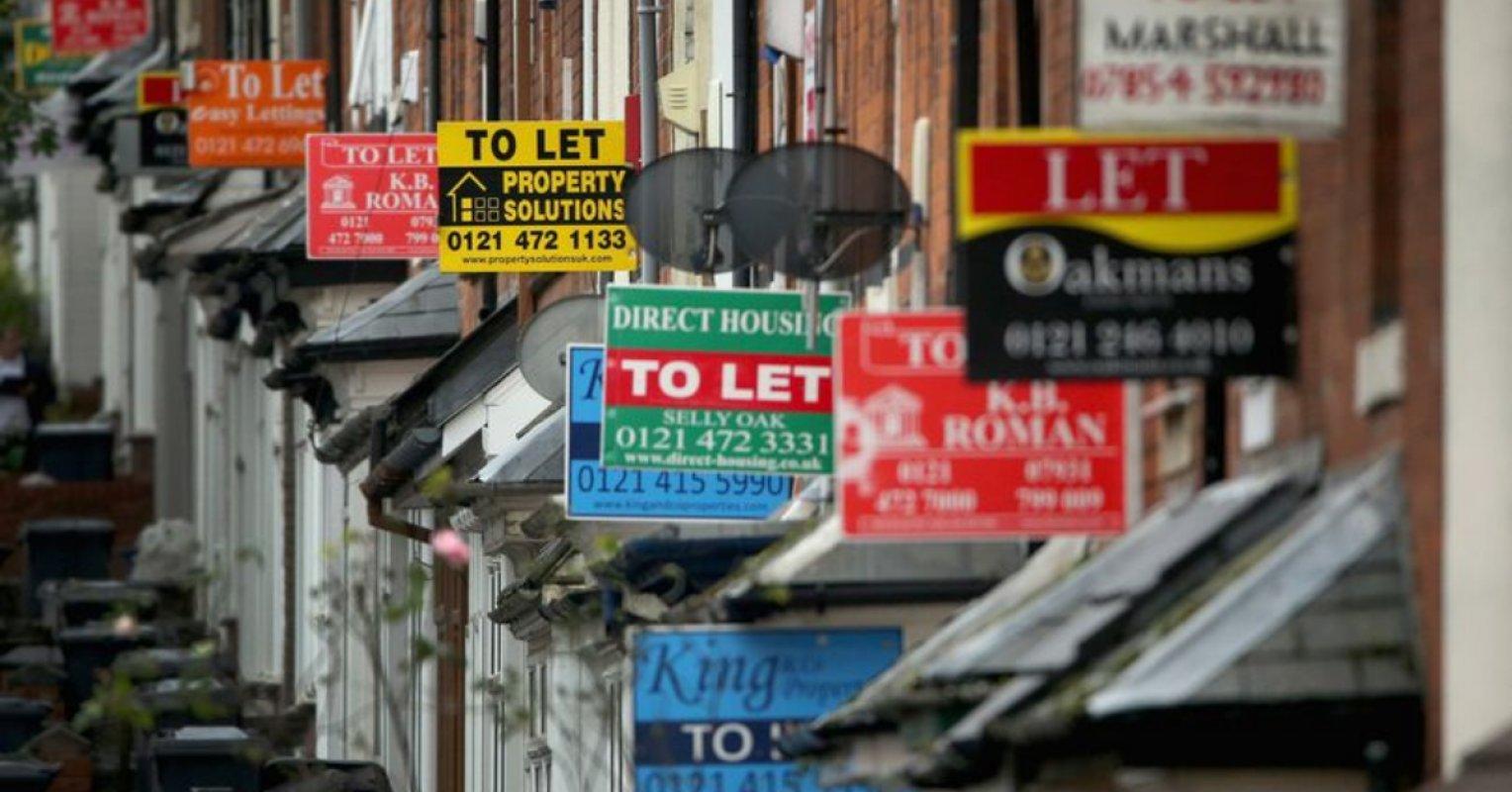 英國最便宜的 6 間物業