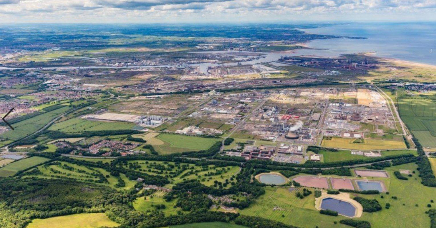 英國將落成首個「零排放」天然氣發電站