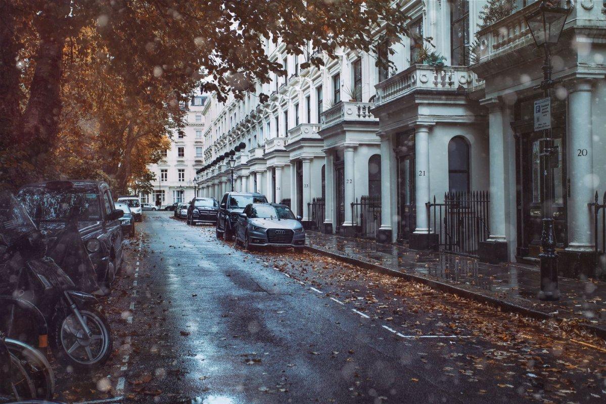 英國樓價正以2004以來最快速度上升