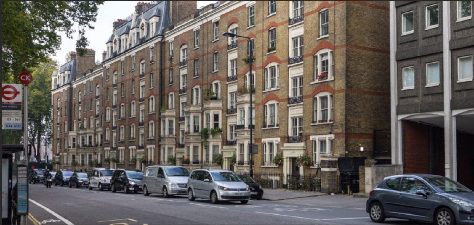 海外房地產投資專欄:【BNO效應?】英國物業大熱「誘」原因