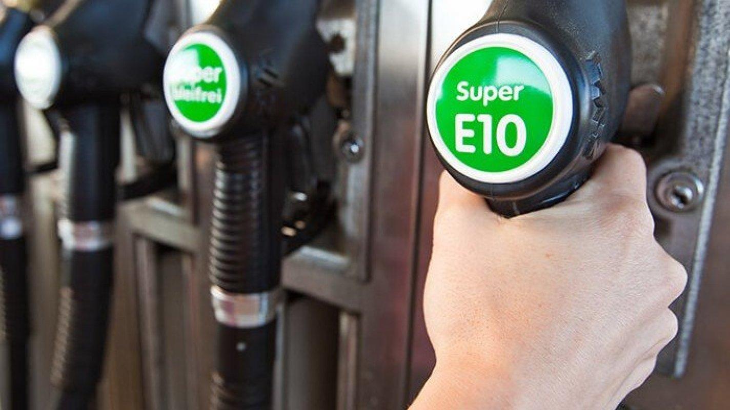 E10 現已上市 - 您的汽車兼容嗎?