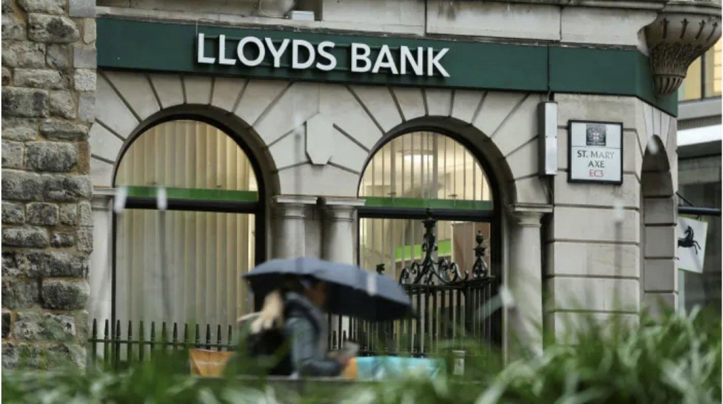 英國四大銀行之一的 Lloyds Bank 正式宣布進軍英國長租公寓市場